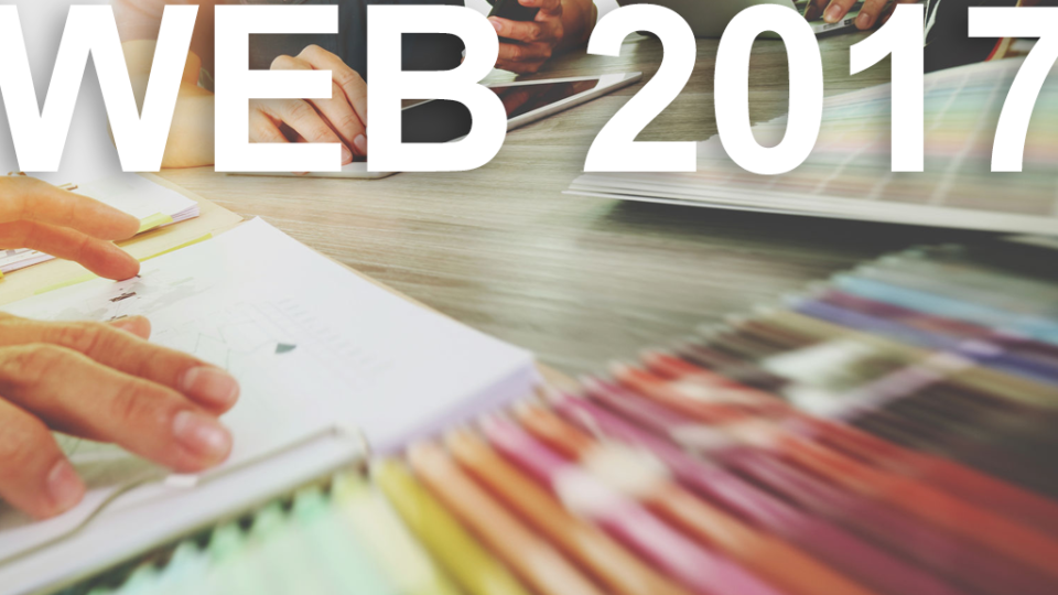 Web Design Trends for 2017 that Recruiters Don't Want to Miss