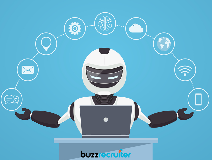 3 Ways to Use Artificial Intelligence (AI) in Marketing for Recruiters In 2018 and Beyond