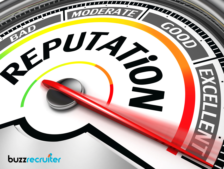 3 Ways to Improve Your Recruitment Brand Reputation